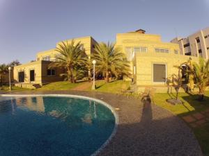 Apartamento En Ventaen Margarita, Playa El Angel, Venezuela, VE RAH: 17-15756