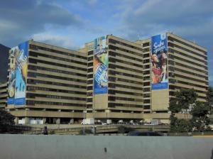 Oficina En Alquileren Caracas, Chuao, Venezuela, VE RAH: 17-15815