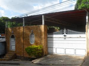 Casa En Ventaen Maracay, El Castaño, Venezuela, VE RAH: 18-9