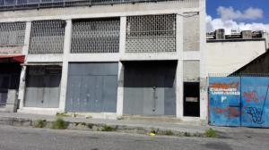 Local Comercial En Ventaen Caracas, Quinta Crespo, Venezuela, VE RAH: 18-20