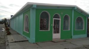 Casa En Ventaen Quibor, Municipio Jimenez, Venezuela, VE RAH: 18-23