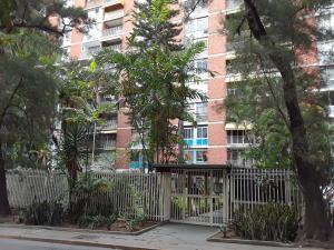 Apartamento En Ventaen Caracas, Campo Alegre, Venezuela, VE RAH: 18-42