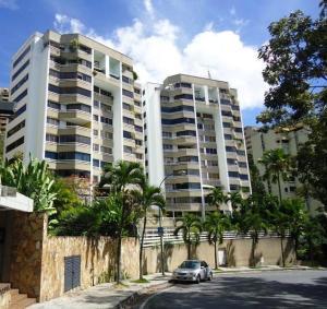 Apartamento En Venta En Caracas - La Alameda Código FLEX: 18-78 No.12