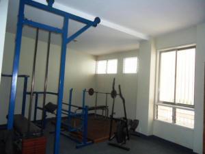 Apartamento En Venta En Caracas - La Alameda Código FLEX: 18-78 No.10