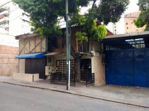 Galpon - Deposito En Ventaen Caracas, La Campiña, Venezuela, VE RAH: 18-208