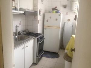 Apartamento En Venta En Caracas - Parroquia La Candelaria Código FLEX: 18-121 No.8
