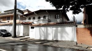 Casa En Ventaen Caracas, Caurimare, Venezuela, VE RAH: 18-256