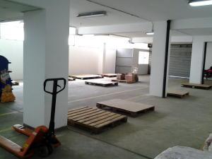 Negocio o Empresa En Venta En Caracas - Boleita Norte Código FLEX: 16-17159 No.9