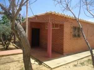Casa En Ventaen Pueblo Nuevo, Pueblo Nuevo, Venezuela, VE RAH: 18-307