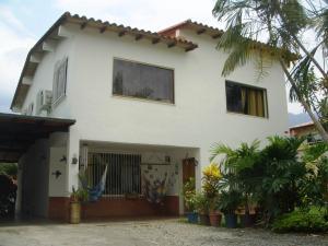 Casa En Ventaen Maracay, El Castaño (Zona Privada), Venezuela, VE RAH: 18-343