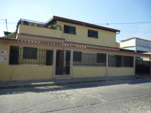 Casa En Ventaen Barquisimeto, Parroquia Catedral, Venezuela, VE RAH: 18-423