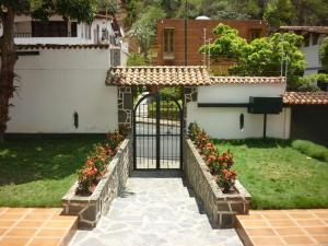 Casa En Ventaen Caracas, San Luis, Venezuela, VE RAH: 18-500