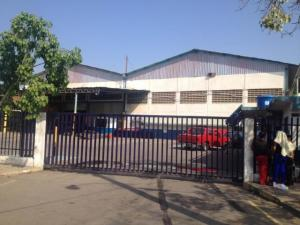 Galpon - Deposito En Ventaen Maracaibo, Zona Industrial Sur, Venezuela, VE RAH: 18-513