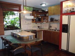 Apartamento En Venta En Caracas - Las Mercedes Código FLEX: 18-518 No.4