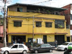 Casa En Ventaen Baruta, La Palomera, Venezuela, VE RAH: 18-521