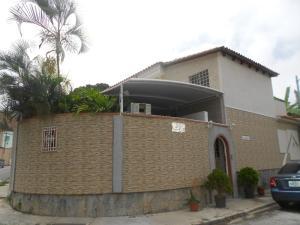 Casa En Ventaen Caracas, Los Chorros, Venezuela, VE RAH: 18-531