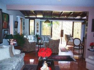Casa En Venta En Caracas - Santa Paula Código FLEX: 18-989 No.2