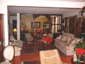 Casa En Venta En Caracas - Santa Paula Código FLEX: 18-989 No.3