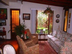 Casa En Venta En Caracas - Santa Paula Código FLEX: 18-989 No.4