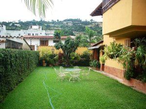 Casa En Venta En Caracas - Santa Paula Código FLEX: 18-989 No.10