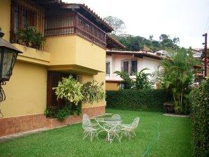 Casa En Venta En Caracas - Santa Paula Código FLEX: 18-989 No.11