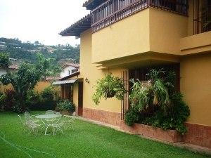 Casa En Venta En Caracas - Santa Paula Código FLEX: 18-989 No.13