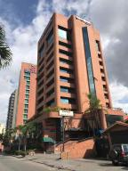 Oficina En Ventaen Caracas, El Rosal, Venezuela, VE RAH: 18-712