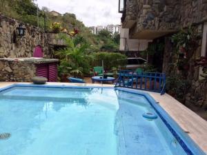 Casa En Ventaen Caracas, Colinas Del Tamanaco, Venezuela, VE RAH: 18-718