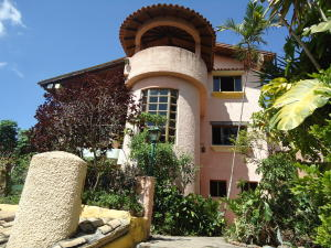 Casa En Ventaen Barquisimeto, Monte Real, Venezuela, VE RAH: 18-733