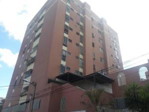 Apartamento En Ventaen Los Teques, El Tambor, Venezuela, VE RAH: 18-744