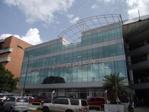 Oficina En Alquileren Caracas, El Hatillo, Venezuela, VE RAH: 18-794