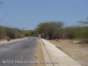 Terreno En Ventaen Margarita, Los Millanes, Venezuela, VE RAH: 18-756