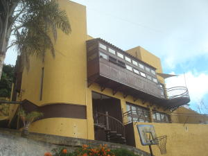 Casa En Ventaen Caracas, Los Guayabitos, Venezuela, VE RAH: 18-769