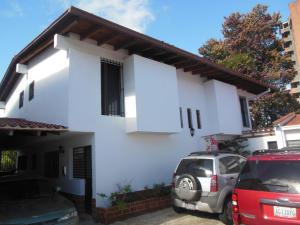 Casa En Ventaen Caracas, Los Naranjos Del Cafetal, Venezuela, VE RAH: 18-863