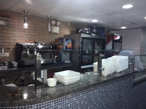 Local Comercial En Ventaen Caracas, Los Dos Caminos, Venezuela, VE RAH: 18-831