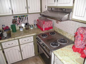 Apartamento En Venta En Caracas - Parroquia Santa Rosalia Código FLEX: 18-983 No.8