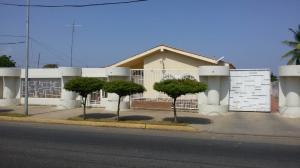 Casa En Ventaen Ciudad Ojeda, Calle Piar, Venezuela, VE RAH: 18-906