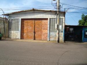 Galpon - Deposito En Alquileren Maracaibo, Las Delicias, Venezuela, VE RAH: 18-909