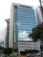 Oficina En Ventaen Caracas, La Castellana, Venezuela, VE RAH: 18-931