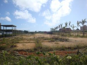 Terreno En Venta En Higuerote - Agua Sal Código FLEX: 18-948 No.1