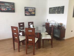 Apartamento En Venta En Caracas - Cumbres de Curumo Código FLEX: 18-984 No.9