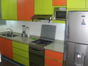 Apartamento En Venta En Caracas - Lomas del Avila Código FLEX: 18-1001 No.7
