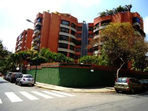 Apartamento En Ventaen Caracas, Campo Alegre, Venezuela, VE RAH: 18-199