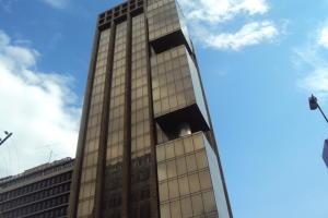 Oficina En Alquileren Caracas, Plaza Venezuela, Venezuela, VE RAH: 18-1064