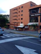 Apartamento En Venta En Caracas - La Boyera Código FLEX: 18-1091 No.0