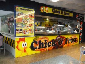 Empresa en Venta<br>Alimentos y Bebidas<br>en Petare