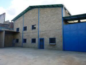 Galpon - Deposito En Alquileren La Victoria, Zona Industrial Soco, Venezuela, VE RAH: 18-1235