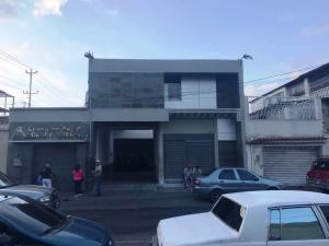 Local Comercial En Ventaen Barquisimeto, Centro, Venezuela, VE RAH: 18-1257