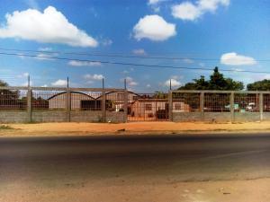 Galpon - Deposito En Ventaen Maracaibo, Via La Concepcion, Venezuela, VE RAH: 18-1303