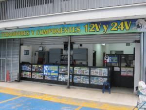 Local Comercial En Venta En Caracas - Las Palmas Código FLEX: 18-1378 No.12